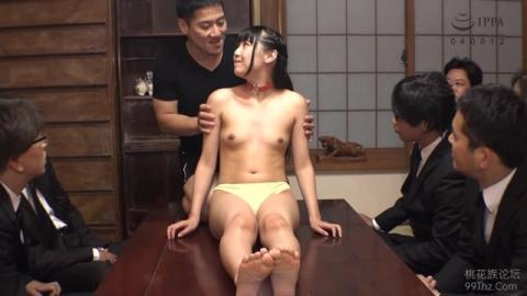 Heydouga 4181-PPV037 Sayuri Adult Sex Movie Housewife plunder Sayuri restrained electric gang attack
